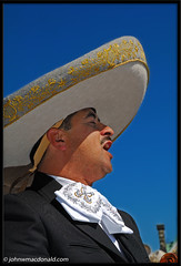 Mariachi of the Mexican Navy | by johnwmacdonald