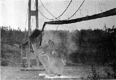 Tacoma Bridge Collapse | by pri.studio360