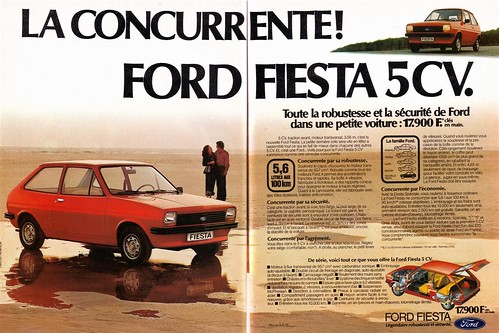 ford fiesta 1976 vinicius pine flickr. Black Bedroom Furniture Sets. Home Design Ideas