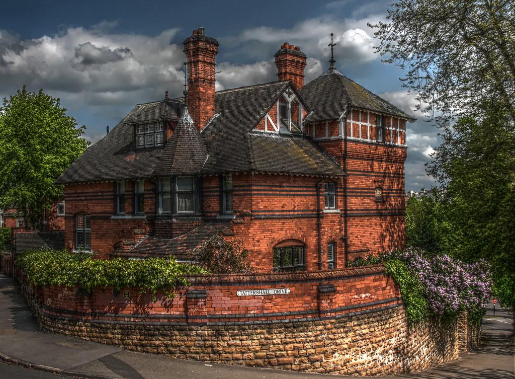 Image result for homes the park nottingham