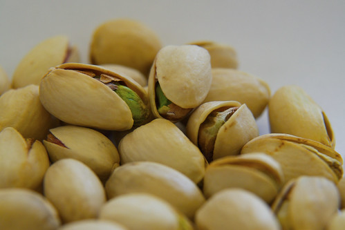 Pistachio Nuts | by Rock Paper Image
