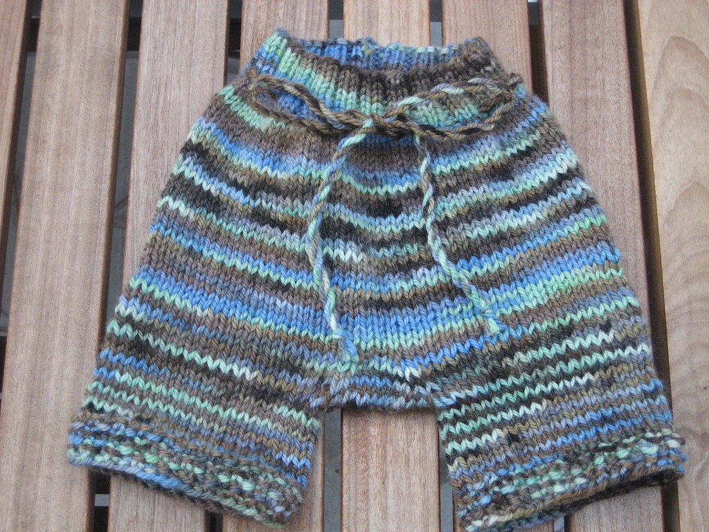 Western Sky Knits by Heather Flickr