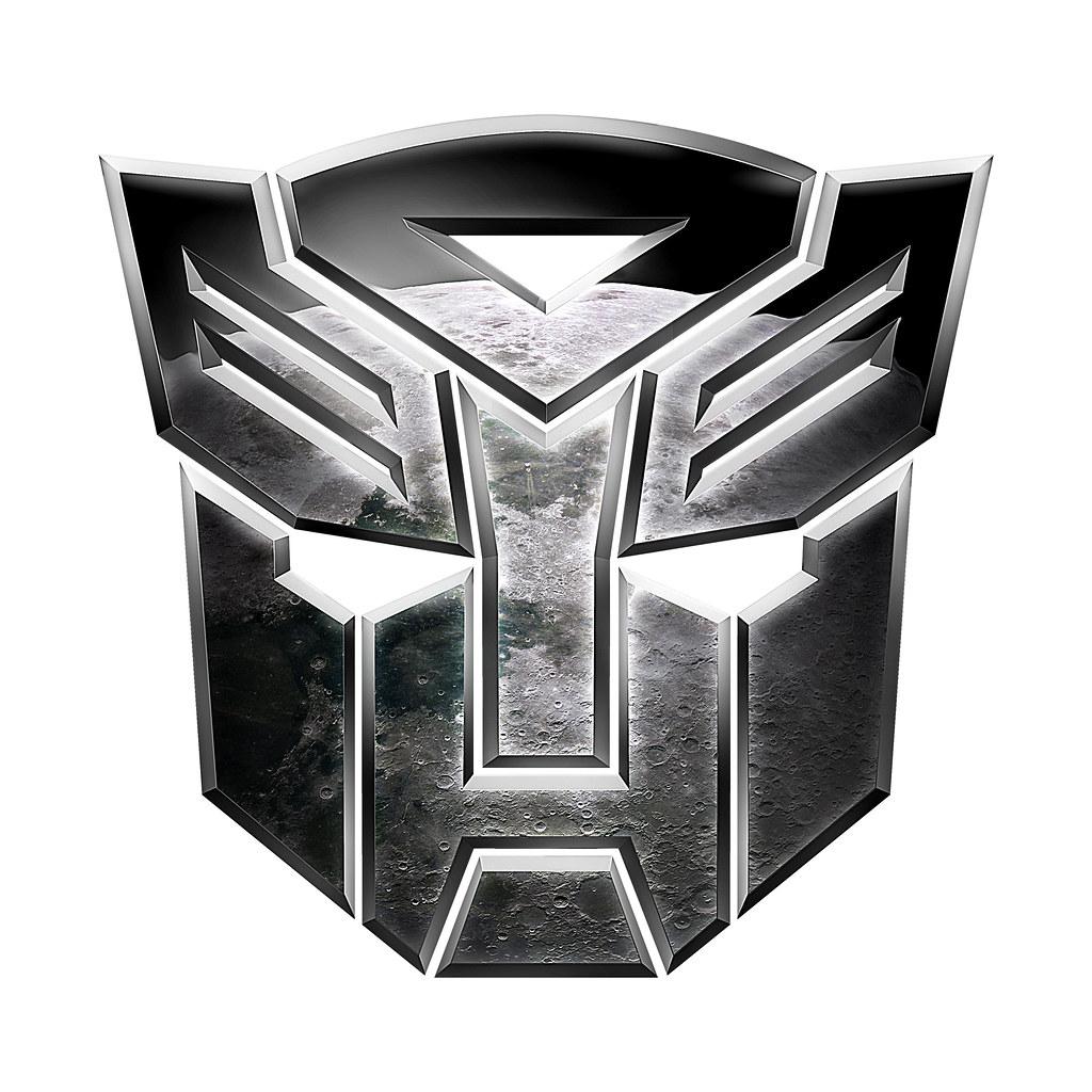 transformers dotm tf3 autobots logo symbol clipped flickr