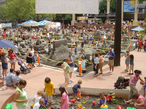 2007 Sand in the City-26 | by PDX Pipeline