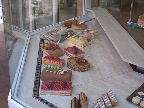 Pastry shop window mulhouse dale calder flickr - Boutique free mulhouse ...