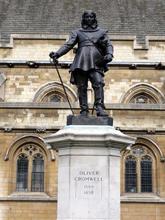 Oliver Cromwell - The Greatest East Anglian in History | by Moldovia