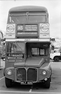 GM Buses 2207 | by Boxley