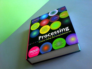 Processing book cover | by Abstract Machine