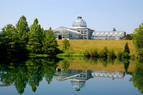 Lewis Ginter Botanical Garden | by creechdawg