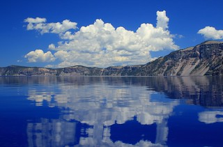 Crater Lake National Park - Boat Tour | by amorimur