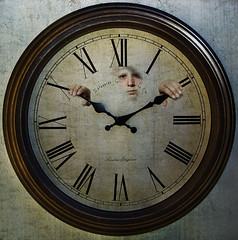 Prisoner of time | by riopel2dali