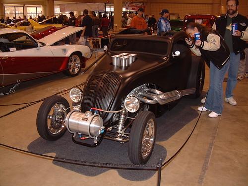 Starbird Car Show Wichita Ks