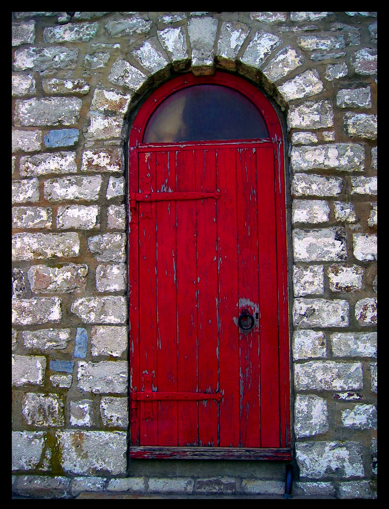 ... Lighthouse Door | by A Great Capture : lighthouse door - pezcame.com