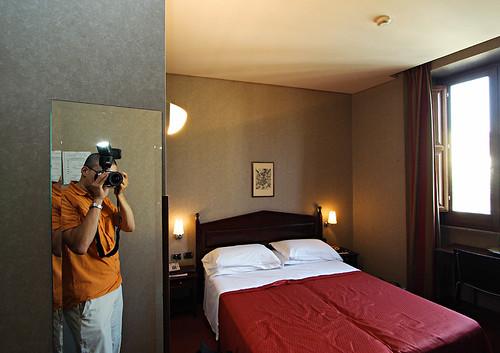 Hotel A Trastevere Roma