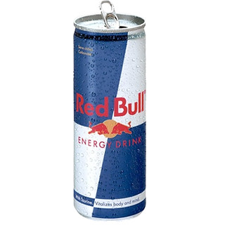 Energético Red Bull Lata 250ml | by CostiBebidas