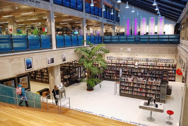 DOK_Library_Delft