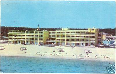 Motel  Panama City Beach Florida