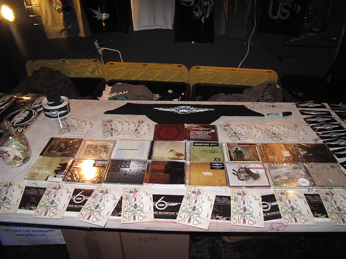 Table | by Doomtree Records