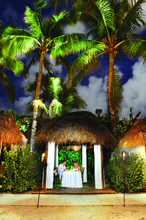 Private Tiki Cabana Dinners | by thepalmshotel