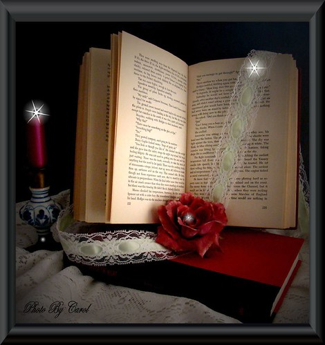 So Many Books So little Time | by Tumbleweed Photography~Carol~