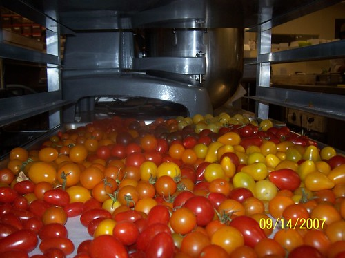 tomatoes | by linecook