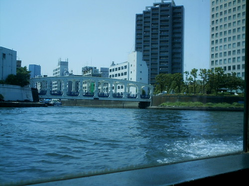how to get to odaiba by train