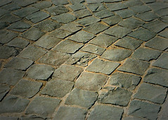 Pavers Like The Ones At Whole Foods Parking Lot