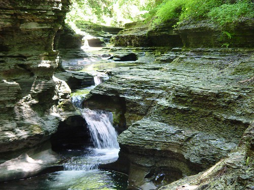 ithaca is gorges | by gail m tang