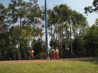 Chapultepec Park @ 10.2010