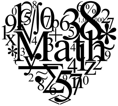 Image result for love math