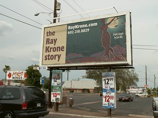 The Ray Krone Story, Billboard | by cobalt123