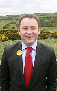 Ian Murray MP | by Scottish Labour