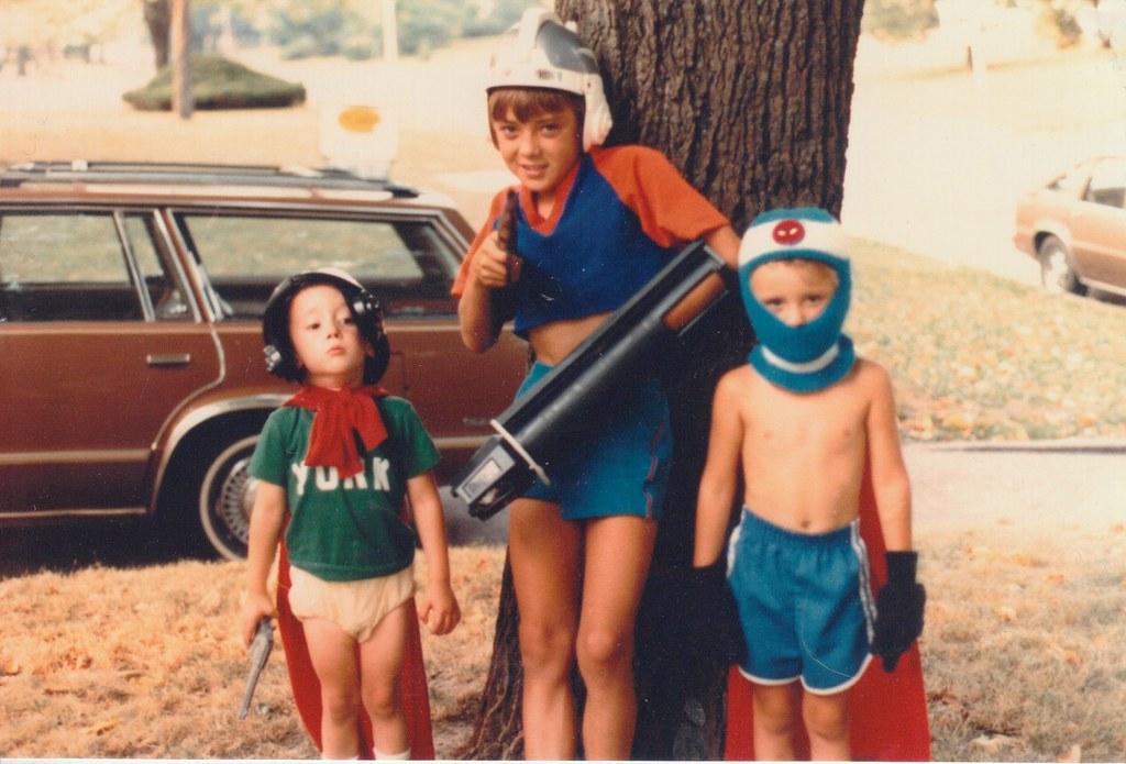 Image result for 1980 kids