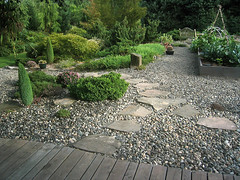 Gravel Garden | by Silver Creek Garden