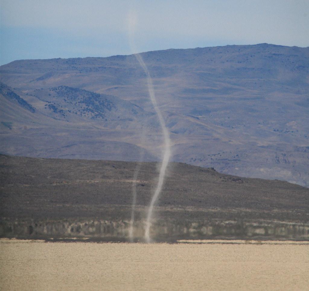Image result for dust devil