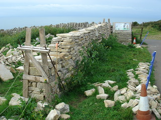 Dry Stone Walling Centre | by Durlston Country Park