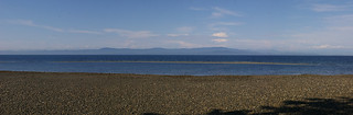 Beach panorama | by brianv_vancouver