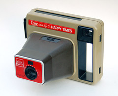 Kodak Happy Times Instant Camera | by John Kratz