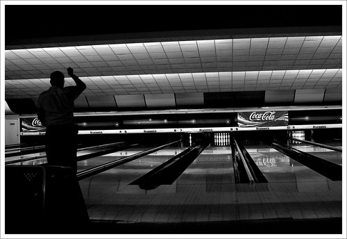 Boliche - Bowling | by - Nahum -