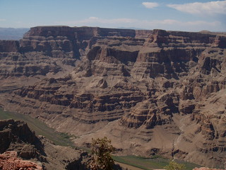 Grand Canyon - West Wing - Panorama | by Skyflash