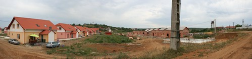 Paleu village: new residences under construction | by doegox