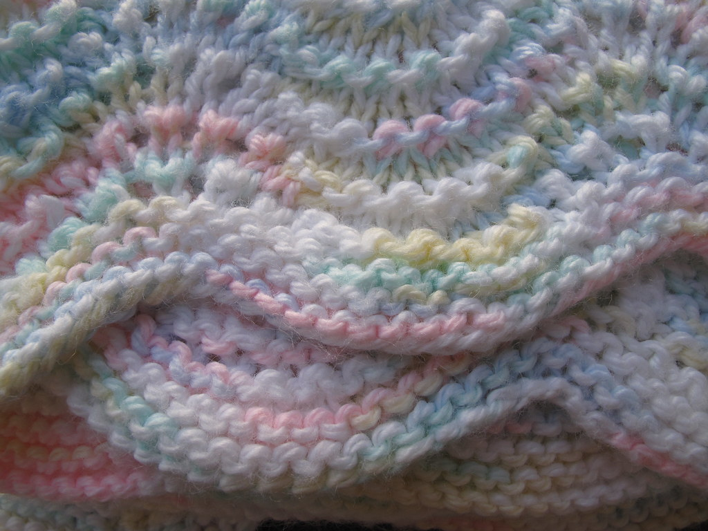 Ripple Knit Afghan Pattern Image collections - handicraft ideas home ...