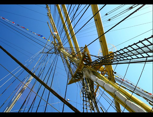 The Tall Ships` Races 2007 | by czorcicho