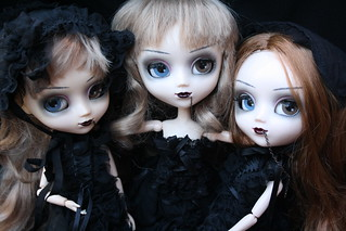 Madness, Anarchy and Mayhem | by pullip_junk