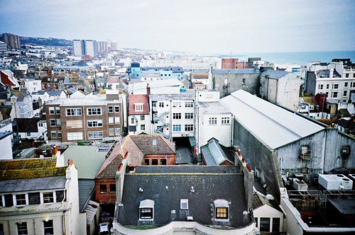 Lomo Lc-a | by Keiron*