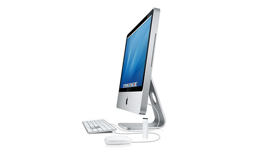 The new iMac | by Victor Svensson