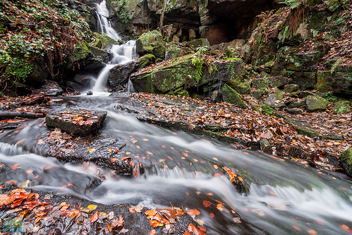 Lovely Lumsdale | by James G Photography