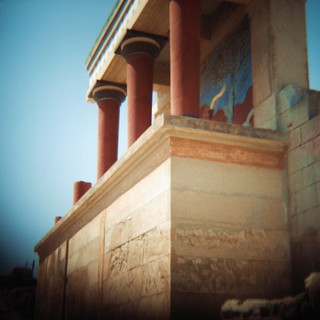 at Knossos | by bhikku