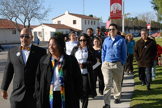 Peace Walk | by California State University Channel Islands