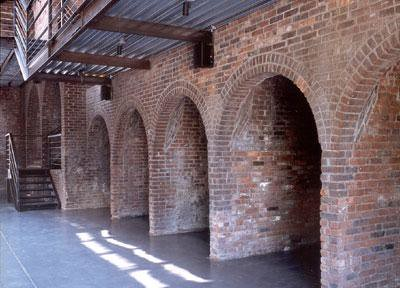 Foundry Alcoves | by The Foundry L.I.C.